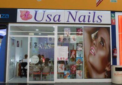 usa-nails